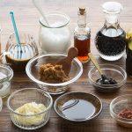 一般家庭に必要な調味料の種類一覧!粉類から中華まで