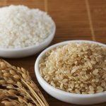 玄米と白米のカロリー1合比較!茶碗1杯100gで全然違う?