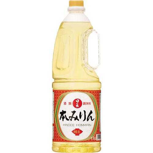 飛ばす みりん アルコール