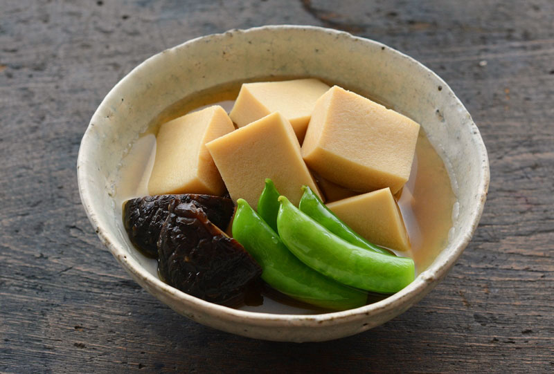 豆腐 食べ過ぎ 太る